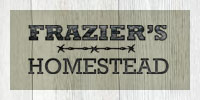 Fraziers Homestead: Horse Boarding, Trail Rides, Riding Lessons